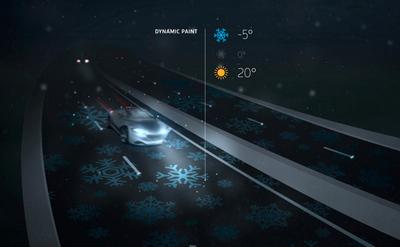 Carreteras inteligentes para mayor seguridad al volante