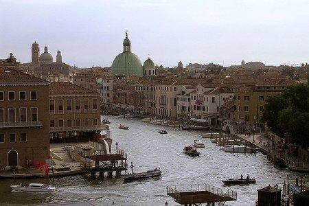 Venecia y Florencia cobrarán un impuesto turístico