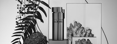 LOEWE 7 Plata, la nueva fragancia masculina para despertar el espíritu de libertad en verano