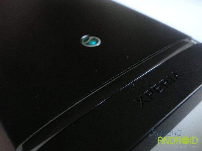 Foto de Análisis Sony Xperia P (8/42)