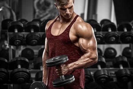 Estrés metabólico para hipertrofia: qué es y cómo puedes usarlo a tu favor en el gimnasio