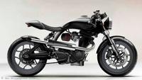 Mac Motorcycles, nueva marca británica