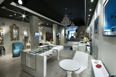 Nueva tienda de Portobello Street