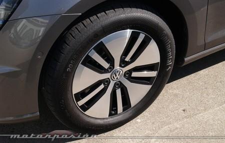 Volkswagen e-Golf Llantas de aleación