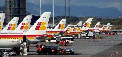Arranca el desguace de Iberia a favor de Vueling y su low-cost