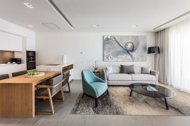 Royal Hideayaw Corales Suites Apartamento