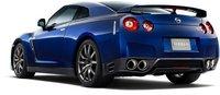 El nuevo Nissan GT-R pulveriza el 0-100 km/h