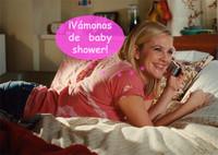 A Drew Barrymore le gusta repetir: ¡embarazada de su segunda niña!