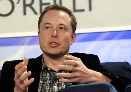 Elon Musk Publicidad Espacio Spacex