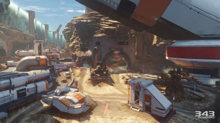 Warzone Halo 5