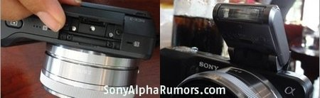 Sony Alpha NEX3 y NEX5 ¿rumor o están al caer?