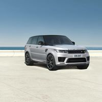 El Range Rover Sport se actualiza con nuevos motores mild hybrid diésel de hasta 350 CV y etiqueta ECO