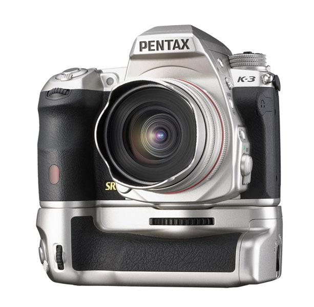 Foto de Pentax K-3 (12/12)