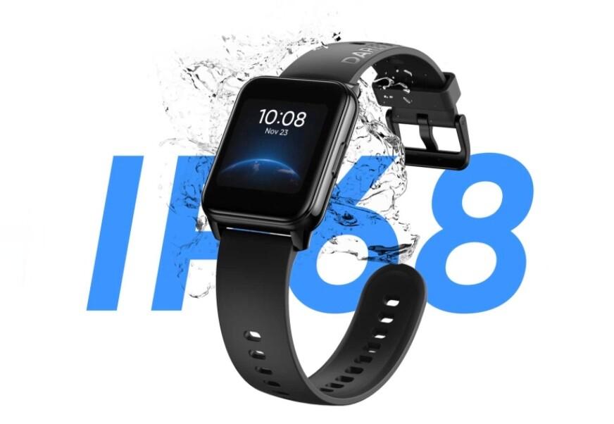 Realme Watch 2: autonomía de hasta 12 días y 90 modos de deporte en un completo smartwatch a precio contenido