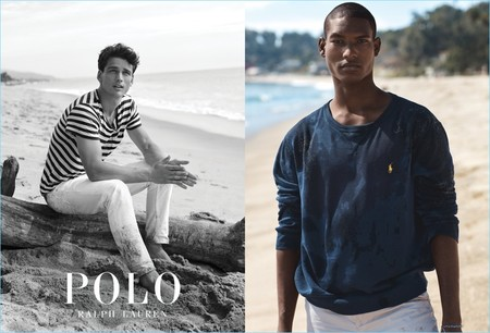 Polo Ralph Lauren 2017 Spring Summer Menswear 007
