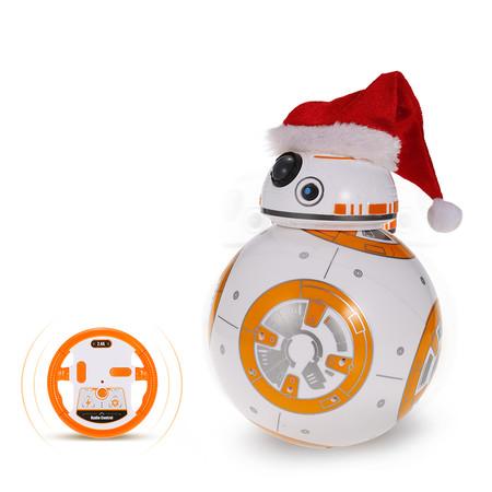 Oferta Flash: droide BB-8 de Star Wars, con control remoto, por 14,61 euros y envío gratis