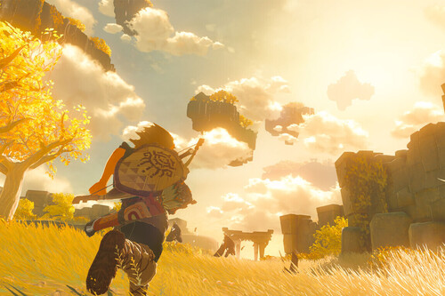 The Legend of Zelda: Breath of the Wild 2, todo lo que sabemos hasta ahora de la esperada secuela para Nintendo Switch