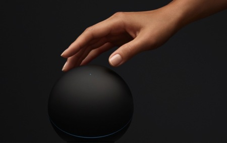 Nexus Q, un gadget con un diseño exquisito