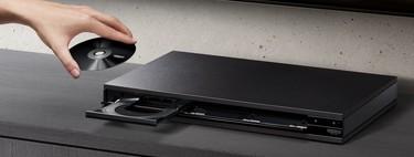Sony está muy cerca de ofrecer en Europa su reproductor Blu-ray UHD tope de gama, el Sony UBP-X1100ES