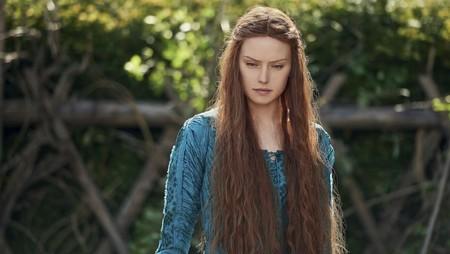 Ophelia Still Daisy Ridley