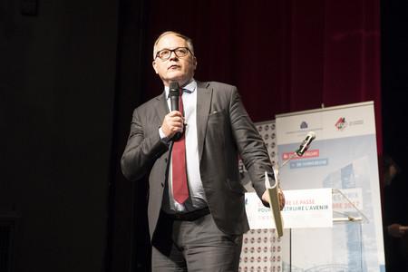 Benoit Coeure