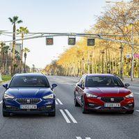 No las ves, pero están ahí: el nuevo SEAT León esconde 16 antenas que comunican al coche con el exterior