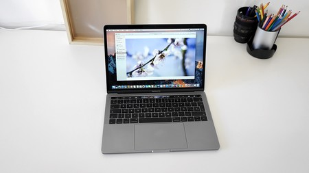 Macbook Pro Review Xataka Pantalla