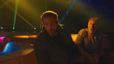 Estrenos de cine | 'Blade Runner 2049' llega para arrasar con todo