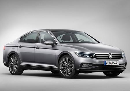 Volkswagen Passat 2020 1600 06