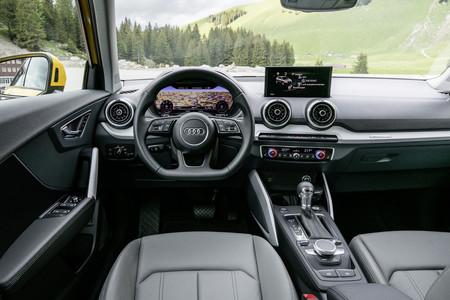 Audi Q2 Tdi Quattro 54