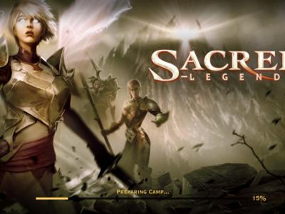 Sacred Legends, un juego RPG que te puede enganchar o decepcionar