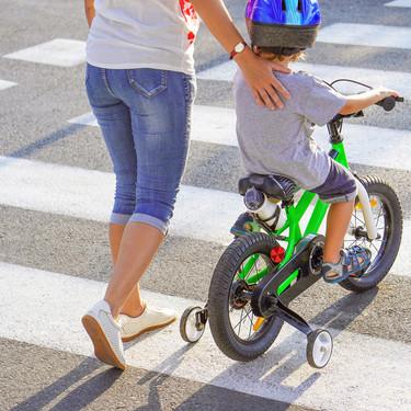 En la fase 2, se suprime la regla 1-1-1-1 para dar paseos con los niños: sin franjas horarias, ni límite de tiempo ni de veces