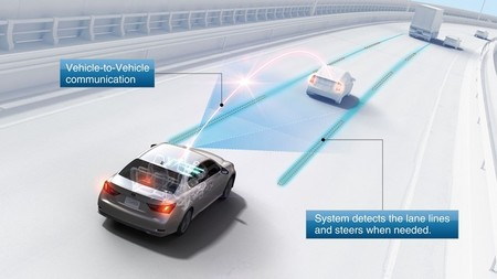 Toyota subraya sus iniciativas de movilidad sostenible en el Salón de Tokio