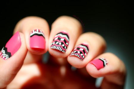 7 cuentas en Instagram que interesarán no sólo a las nail addicted