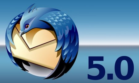 Thunderbird 5.0 a fondo
