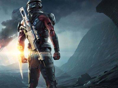 Mass Effect: Andromeda correrá en 900p en Xbox One y 1080p para PS4