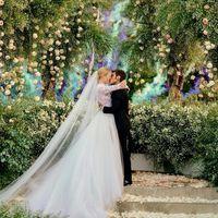 La boda de Chiara Ferragni en cifras: el impacto en RRSS superó los 36 millones de dólares