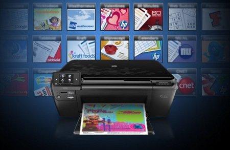 Impresoras HP ePrint, el salto a la nube de la impresión de contenidos