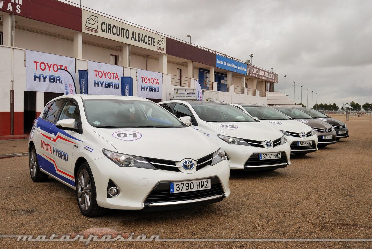 Foto de 24 horas híbridas de Toyota (2014) (1/115)