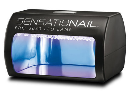 SensatioNail Lamp