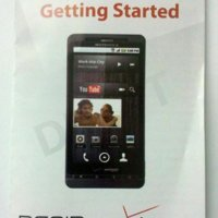 Se filtra un nuevo Motorola Droid y Froyo ya está en camino para Desire y Droid/Milestone