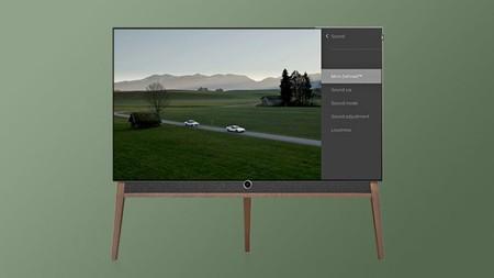 Loewe firma una alianza con Mimi Hearing Technologies para mejorar el sonido de sus televisores