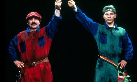 'Super Mario Bros.': cuando llevas al cine un videojuego inadaptable de la forma más rara posible