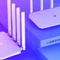 Xiaomi anuncia dos nuevos routers con WiFi Dual Band: Mi Router 4A y 4A Gigabit Edition