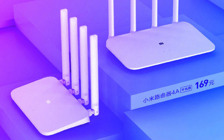 Xiaomi anuncia dos nuevos routers con WiFi Dual Band: Mi Router 4A y 4A Gigabit Edition