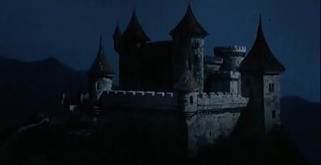 Castledracula