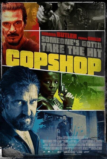 Copshop Cartel