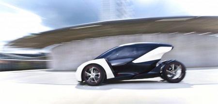 Opel está consideranto la producción del RAK e Concept