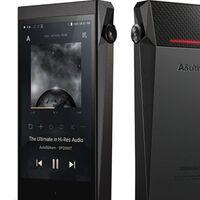 Astell & Kern anuncia el A&ultima SP2000T, un reproductor musical con 4 DACs para exprimir al máximo tus auriculares