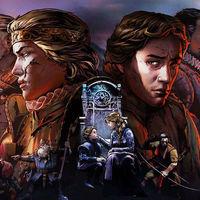 Thronebreaker: The Witcher Tales, el juego que mezcla las cartas de GWENT con el RPG, ha llegado por sorpresa a Nintendo Switch